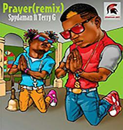 Prayer_Rmx