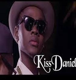 KissDaniel