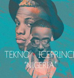 Nigeria (Single)
