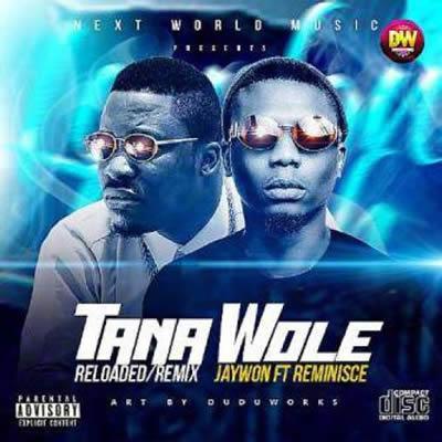 Tana Wole Remix