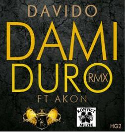 Dami Duro Remix ft Akon (Single)