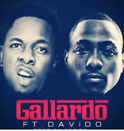 GALLARDO_RUNTOWN_DAVIDO (Single)