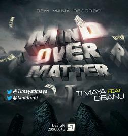 Mind over Matter (Single)