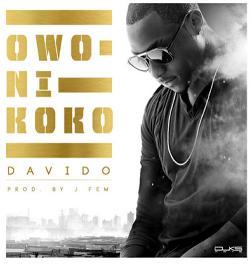OWO NI KOKO (Single)