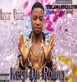 Keep On Rolling (Single)