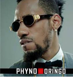 Oringo (Single)
