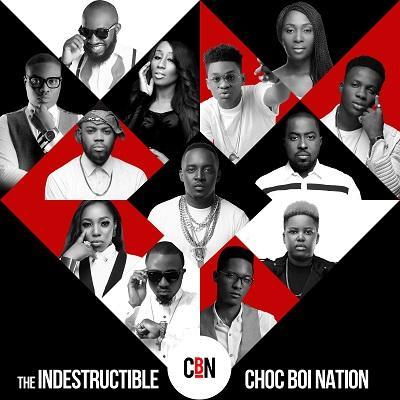 The Indestructible Choc Boi Nation