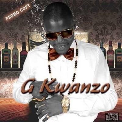 G. Kwanzo