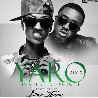 Yaro Remix (Single)