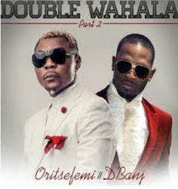 double wahala remix ft dbanj (Single)