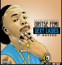 Sexy Lady Ft Davido (Single)