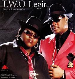 T.W.O 4 Real