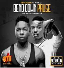 Bend Down pause (Single)