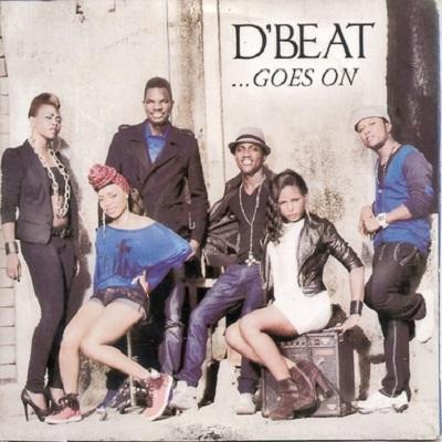 D'BEAT GOES ON