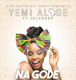 NAGODE (Single)