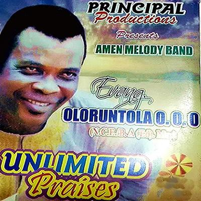 Unlimited Praises
