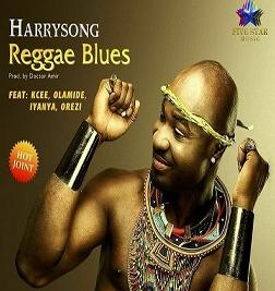 Reggae Blues(Single)