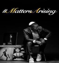 Matters Arising (Single)