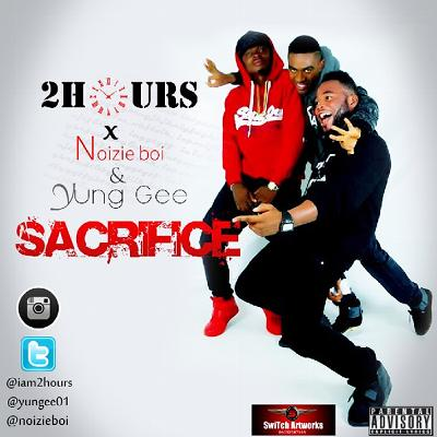 Sacrifice(Single)