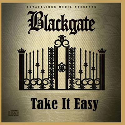 Take It  Easy(Single)