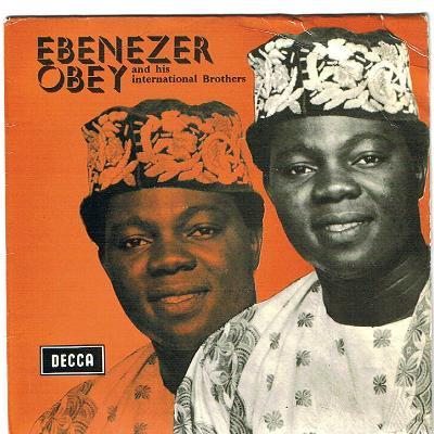Ebenezer Obey