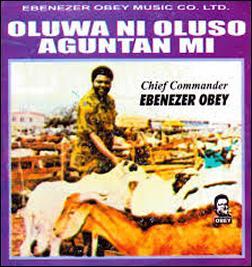 Oluwa Ni Oluso Aguntan Mi(Single)