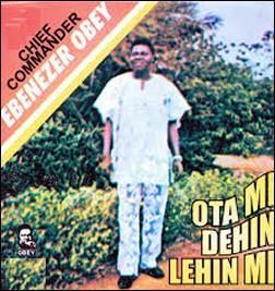 Ota Mi Dehin Lehin Mi(Single)