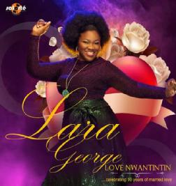 Love Nwantintin(Single)