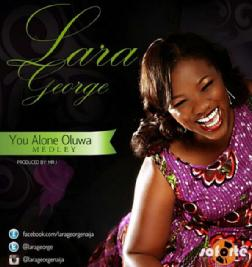 You Alone Oluwa(Single)