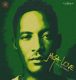 Jaga Love(Single)