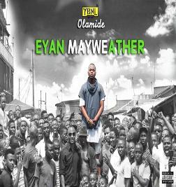 Eyan Mayweather