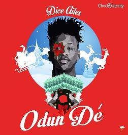 Odun De(Single)