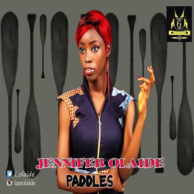 Paddles(Single)
