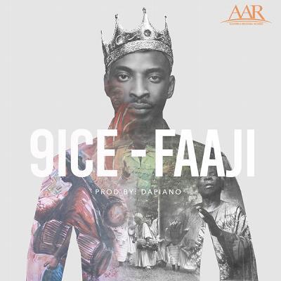 Faaji(Single)