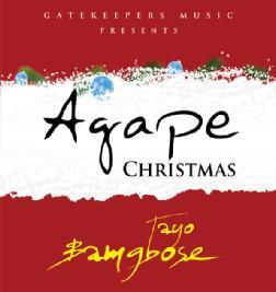Agape Christmas