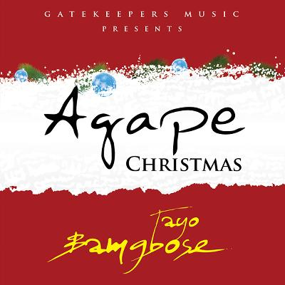 Tayo Bamgbose