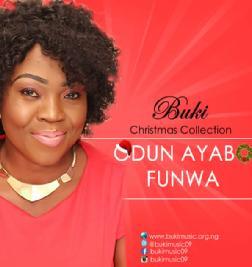 Odun Ayabo Fun Wa(Single)