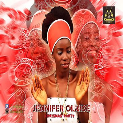 Jennifer Olaide