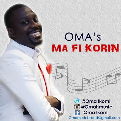 Ma Fi Korin(Single)