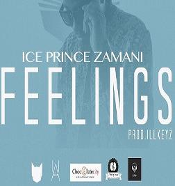 Feelings(Single)
