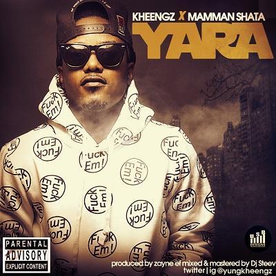 Yara ft. Mamman Shatta(Single)