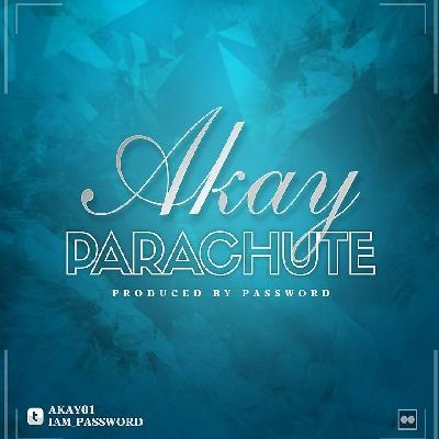Parachute(Single)