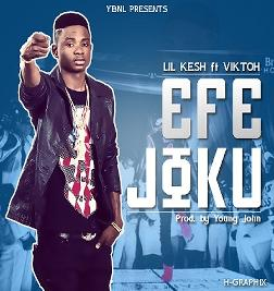 Efejoku(Single)