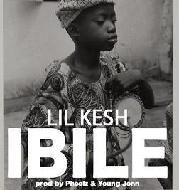 Ibile(Single)