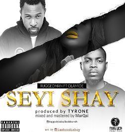 Seyi Shay(Single)