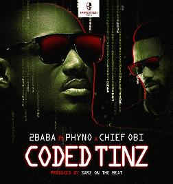 Coded Tinz(Single)