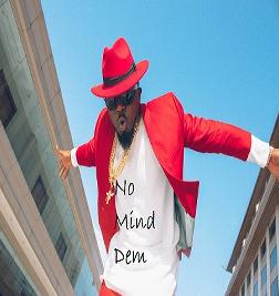 No Mind Dem(Single)