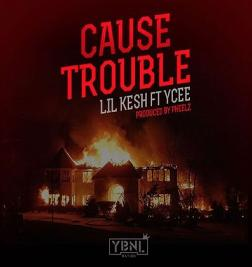 Cause Trouble(Single)