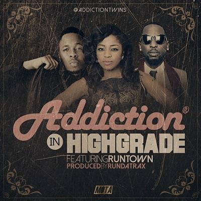 Addiction Twins Ft Runtown