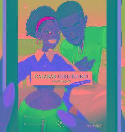 Calabar Girlfriend(Single)